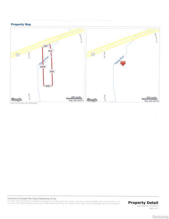47351 Michigan Avenue, Canton Twp, MI 48188 (#219116844) :: Springview Realty