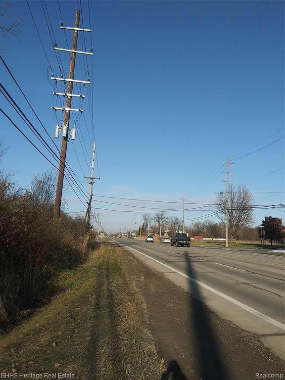 000 Telegraph Road, Ash Twp, MI 48134 (#219116899) :: GK Real Estate Team