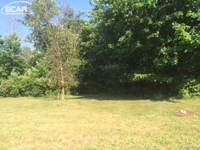 667 Bending Brook, Flushing, MI 48433 (#219117066) :: The Buckley Jolley Real Estate Team