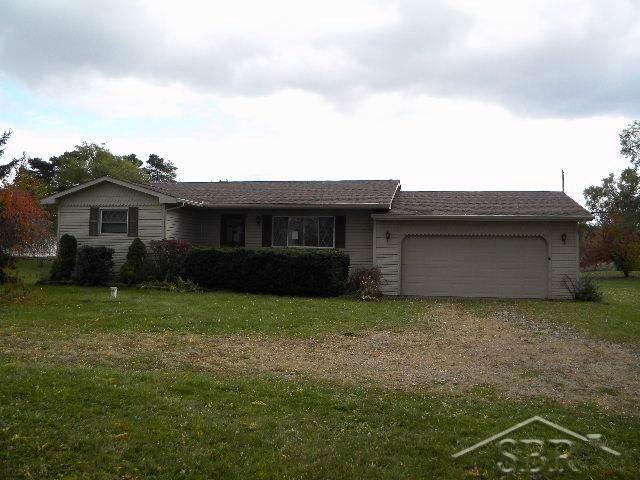 10600 E Lansing Rd, Vernon Twp, MI 48429 (#61050000514) :: Springview Realty