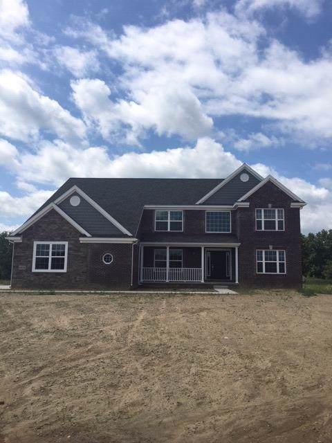 5635 Carter Ct., Dexter Township, MI 48130 (#543270090) :: GK Real Estate Team