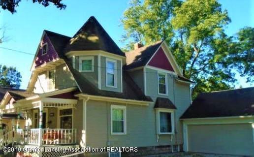 432 Pleasant Street, Charlotte, MI 48813 (#630000242687) :: The Alex Nugent Team   Real Estate One