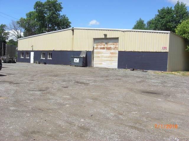 5700 Cummings Road, Dearborn Heights, MI 48125 (#219117966) :: Alan Brown Group