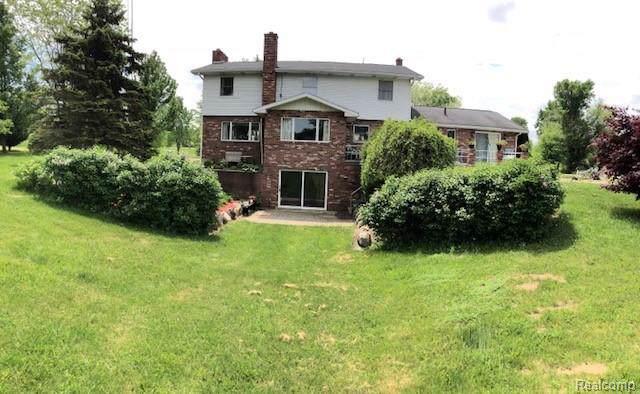 5473 Burns Line Road, Worth Twp, MI 48422 (#219118048) :: The Buckley Jolley Real Estate Team
