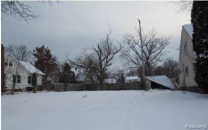 325 W Baker Street, Flint, MI 48505 (#219118439) :: The Buckley Jolley Real Estate Team