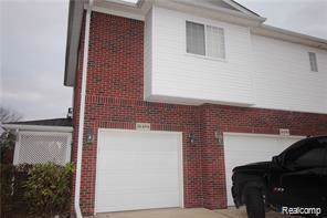 14454 Moravian Manor Circle, Sterling Heights, MI 48312 (#219118576) :: Alan Brown Group