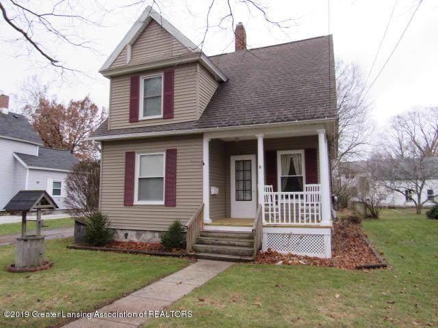 317 Warren Street, Charlotte, MI 48813 (#630000242828) :: The Alex Nugent Team   Real Estate One