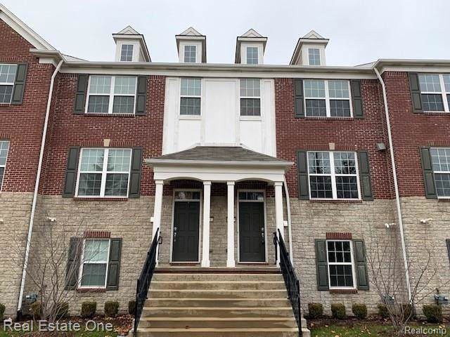 44639 Ellery Lane, Novi, MI 48377 (#219119717) :: The Alex Nugent Team | Real Estate One