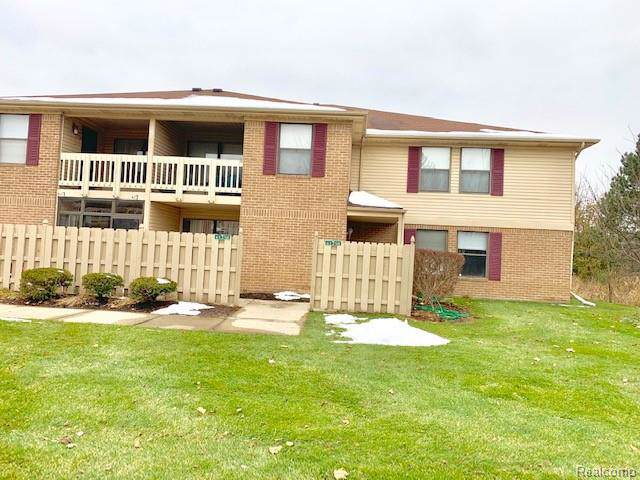 61256 Greenwood Drive, South Lyon, MI 48178 (#219120482) :: The Buckley Jolley Real Estate Team