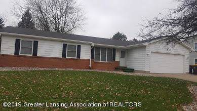 814 Westhaven Boulevard, Delta Twp, MI 48917 (#630000242899) :: The Mulvihill Group