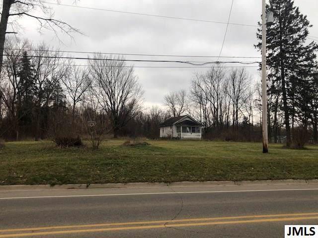 3555 E Michigan Ave, Leoni, MI 49202 (#55201904365) :: Alan Brown Group