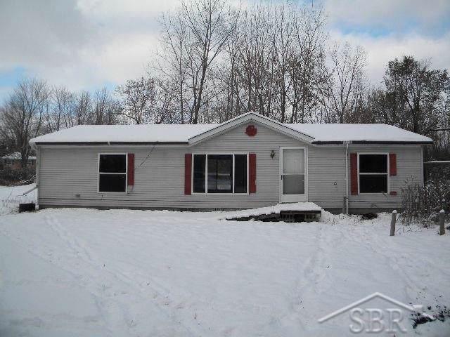 4316 W Burns Rd., Warren Twp, MI 48618 (#61050001406) :: GK Real Estate Team