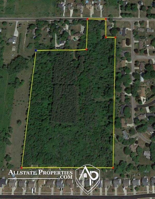 7147 Bristol Rd, Swartz Creek, MI 48473 (#5050001593) :: The Buckley Jolley Real Estate Team