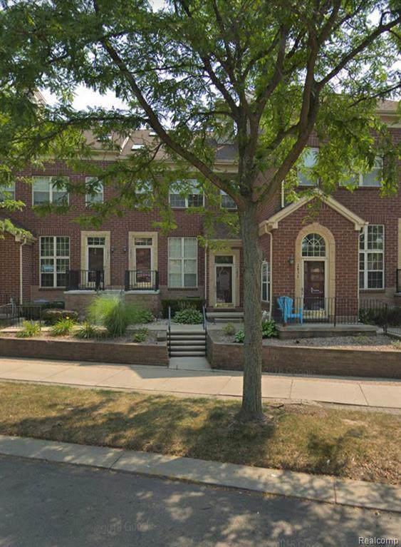 2823 Biddle Avenue, Wyandotte, MI 48192 (MLS #219121464) :: The Toth Team