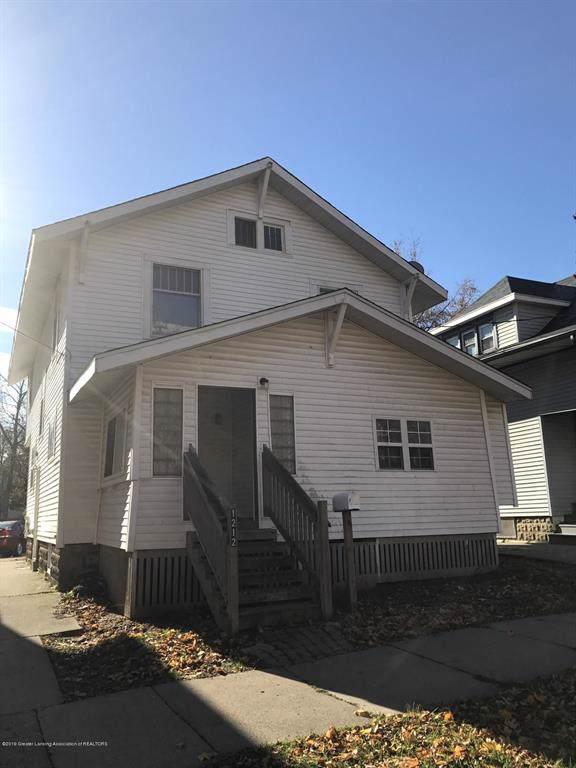 1212 Eureka Street, Lansing, MI 48912 (#630000242965) :: GK Real Estate Team
