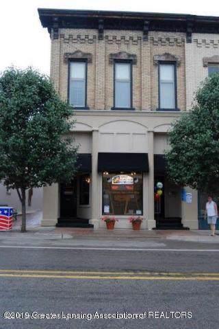 110 E Bridge Street, Portland, MI 48875 (MLS #630000243065) :: The Toth Team