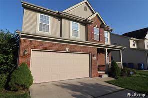 12994 Heritage S, Warren, MI 48089 (#219122553) :: The Buckley Jolley Real Estate Team
