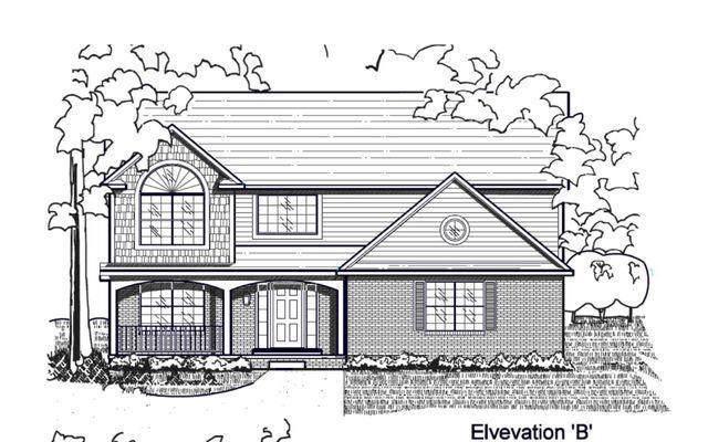 4396 Mckenna Drive, Raisin, MI 49221 (#543270025) :: The Buckley Jolley Real Estate Team
