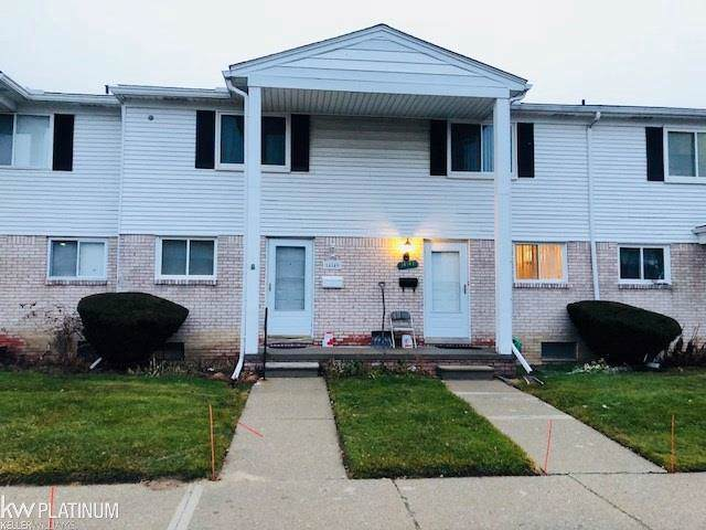 14149 Brightmore Dr #149, Sterling Heights, MI 48312 (#58050002593) :: The Mulvihill Group