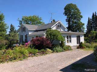 8451 County Road 441, Belknap Twp, MI 49743 (#2200000390) :: The Buckley Jolley Real Estate Team
