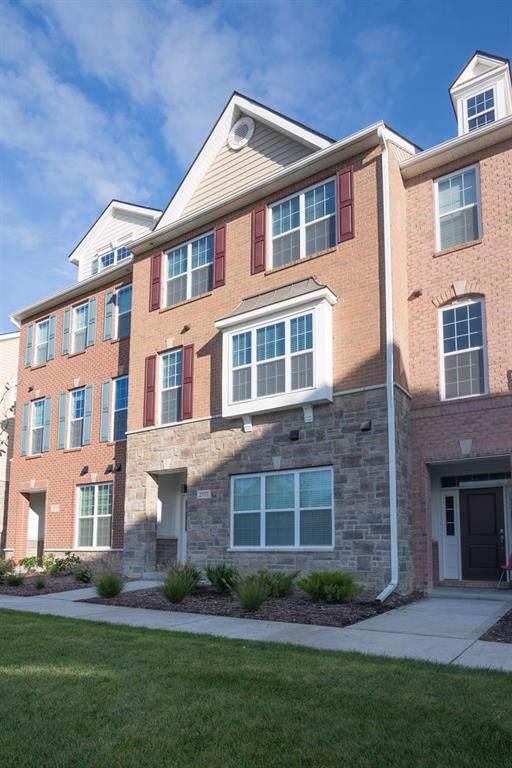 2777 Ashcombe Drive, Ann Arbor, MI 48105 (#543270503) :: The Buckley Jolley Real Estate Team