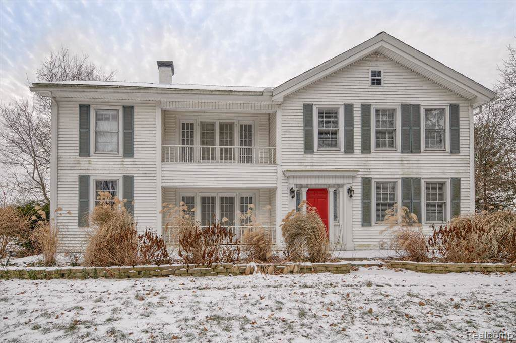 1608 Peppermill Road - Photo 1
