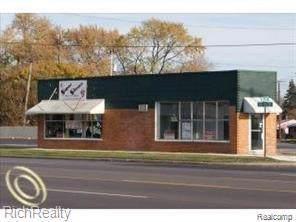13535 Dix, Southgate, MI 48195 (#2200004119) :: The Alex Nugent Team | Real Estate One