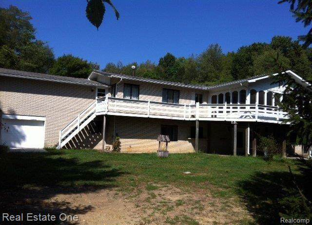21386 Spears Road, Unadilla Twp, MI 48169 (#2200004195) :: Springview Realty