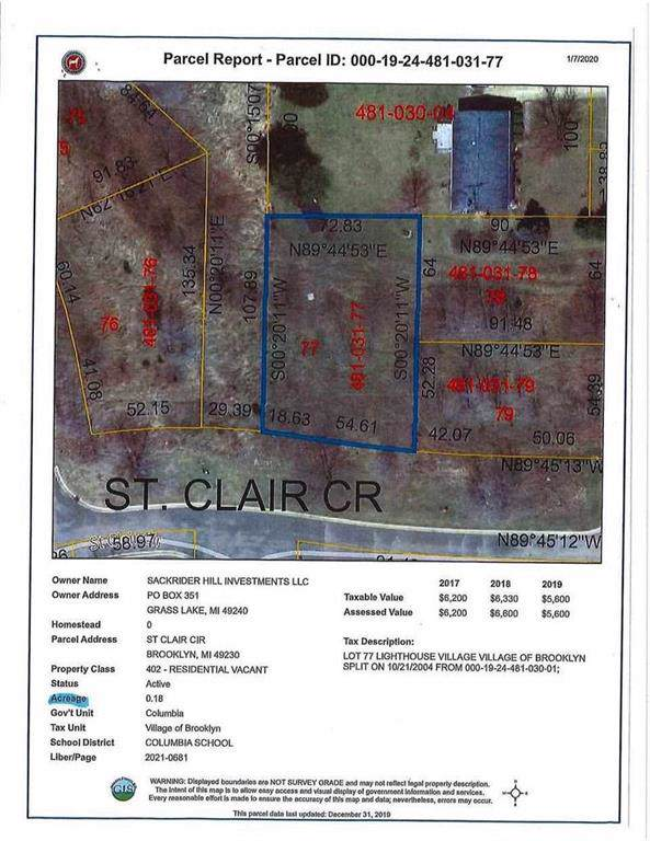 0 St Clair St - Photo 1