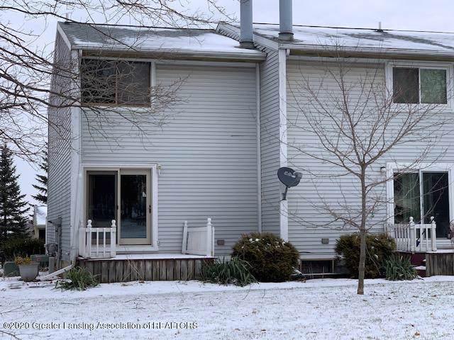 806 Randy Lane #44, St Johns, MI 48879 (#630000243628) :: The Alex Nugent Team | Real Estate One