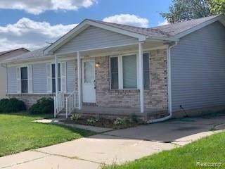 25841 Lehner Court, Roseville, MI 48066 (#2200004985) :: The Alex Nugent Team | Real Estate One