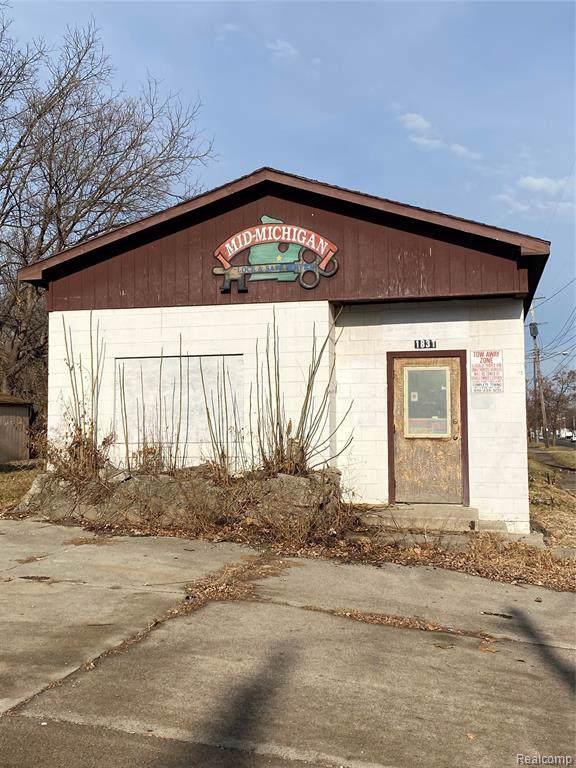 1831 Bennett Avenue, Flint, MI 48506 (MLS #2200005153) :: The Toth Team