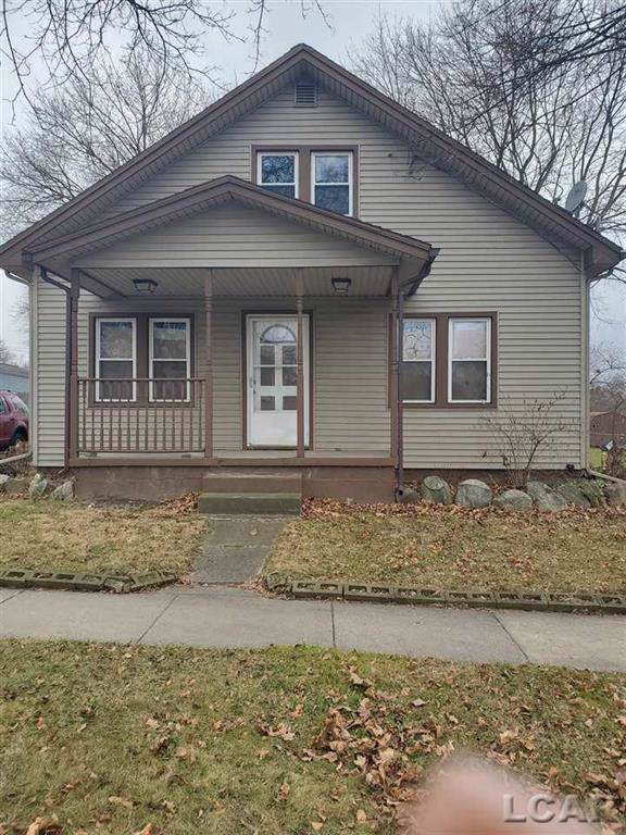 734 S Winter St., Adrian, MI 49221 (#56050004033) :: GK Real Estate Team