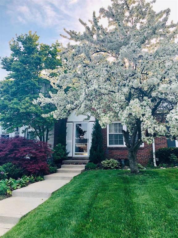 42691 Savoy Court #59, Northville Twp, MI 48167 (#543270803) :: GK Real Estate Team