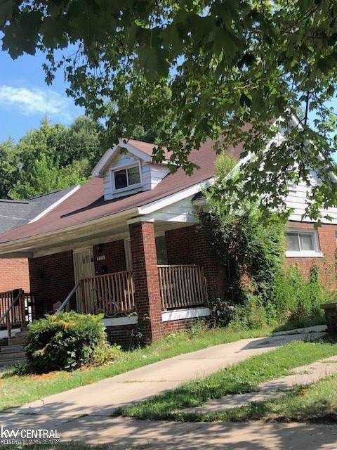 9950 Mark Twain, Detroit, MI 48227 (#58050004267) :: RE/MAX Nexus