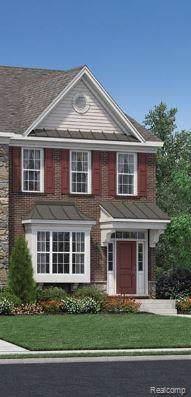 2872 Hardwick Road #99, Ann Arbor, MI 48105 (#2200006646) :: GK Real Estate Team