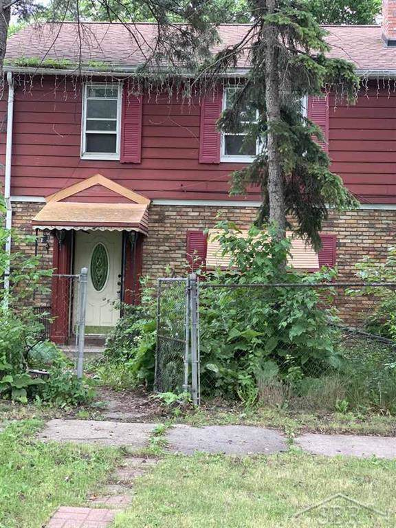 108 N 9TH, Saginaw, MI 48601 (#61050004295) :: RE/MAX Nexus
