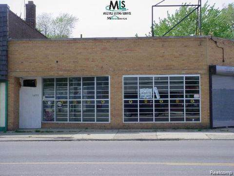 16551 E Warren Avenue, Detroit, MI 48224 (#2200006927) :: RE/MAX Nexus