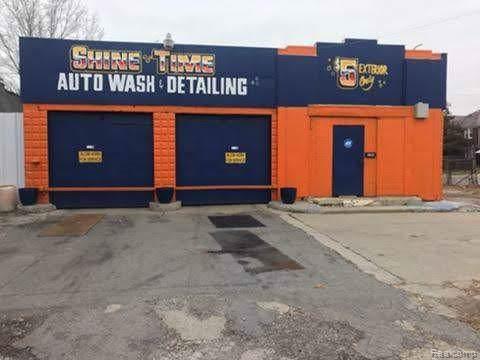 13100 Dexter Avenue, Detroit, MI 48238 (MLS #2200007764) :: The John Wentworth Group
