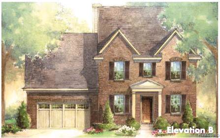 13326 Valencia Drive, Shelby Twp, MI 48315 (#2200008384) :: The Buckley Jolley Real Estate Team