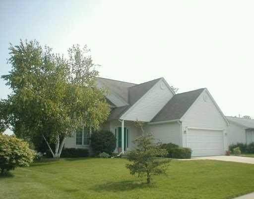 1329 Maplewood, Saline, MI 48176 (#543271056) :: GK Real Estate Team