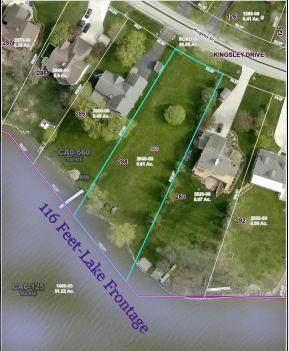 Lot 284 Kingsley Dr, Cambridge, MI 49265 (#55202000361) :: GK Real Estate Team