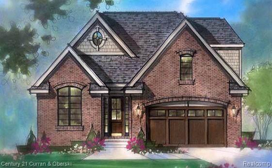 47493 Verona Ct  Lot 9, Plymouth Twp, MI 48033 (#2200012229) :: The Buckley Jolley Real Estate Team