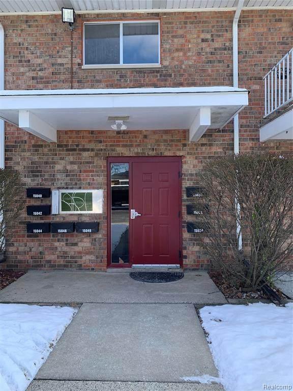 15052 Fairfield Street, Livonia, MI 48154 (#2200012426) :: Team DeYonker