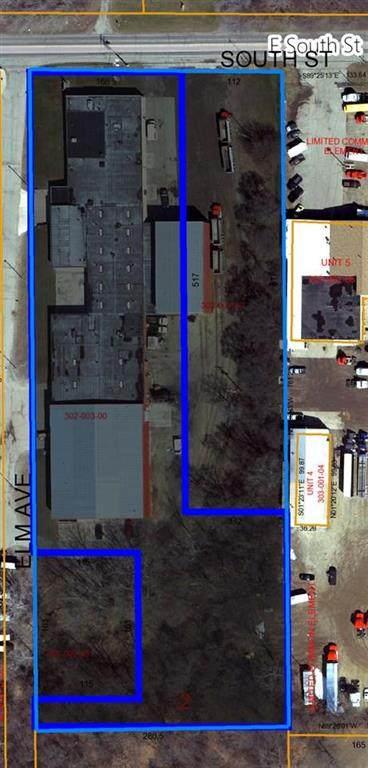 915 E South St, Summit, MI 49203 (#55202000448) :: RE/MAX Nexus