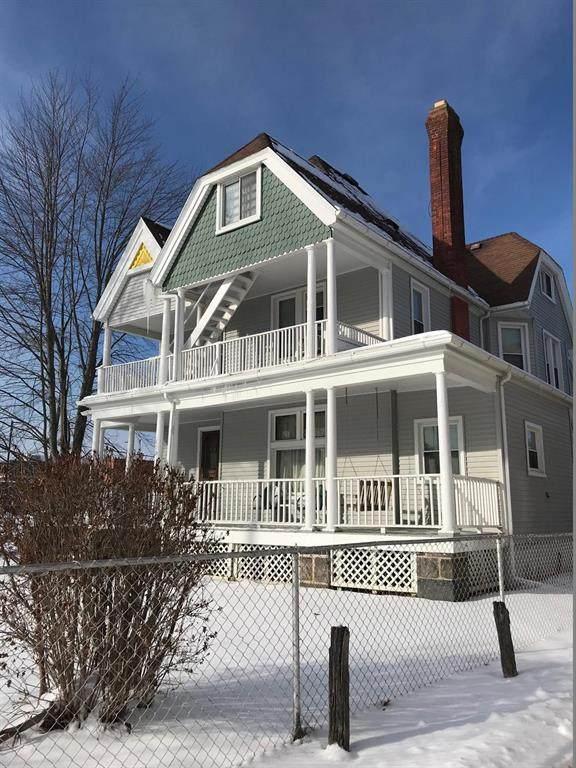 410 W Forest Avenue, Ypsilanti, MI 48197 (#543271353) :: The Buckley Jolley Real Estate Team