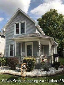 363 Carr, JACKSON CITY, MI 49201 (#630000244384) :: GK Real Estate Team