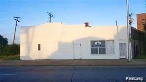 9310 Gratiot Avenue, Detroit, MI 48213 (#2200015528) :: GK Real Estate Team