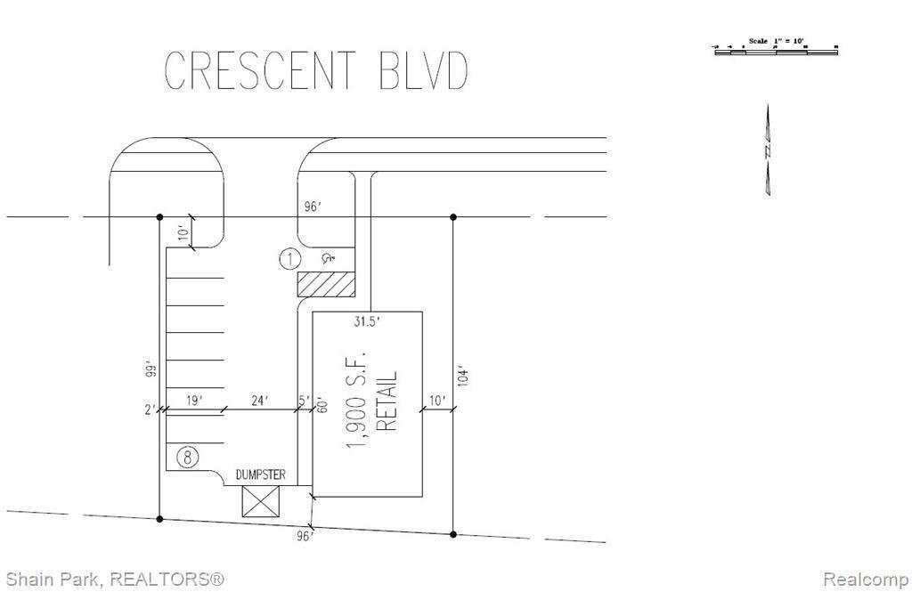00 Crescent Boulevard - Photo 1