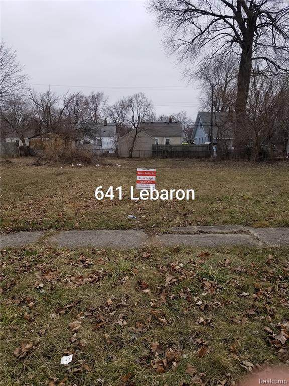 641 Lebaron Avenue - Photo 1